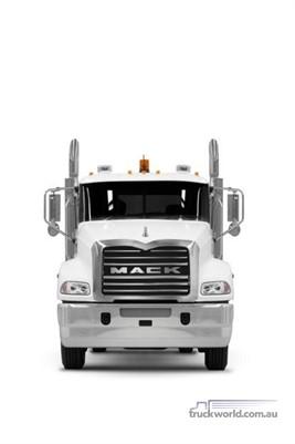 2020 Mack Granite 64BT - Trucks for Sale