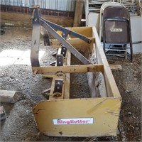 5' KingKutter Box Blade