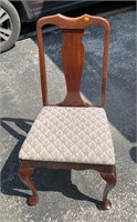 QA Statesville & Ross side chair