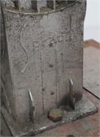 Sprayit steam punk Deco. compressor