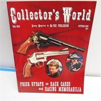 Gun Strap and Collector's World
