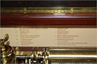 Ornate Waltzes of Old Vienaa Music Box