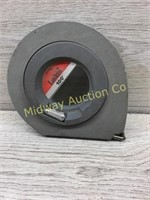 LUFKIN 100 FOOT TAPE MEASURE