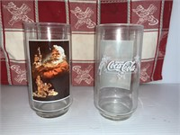 Coca-Cola & Soda Fountain Memorabilia