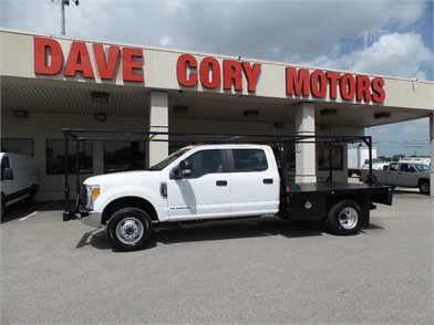 Ford F350 Flatbed Trucks For Sale In Houston Texas 10 Listings Truckpaper Com Page 1 Of 1