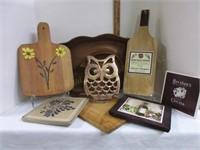 200716 - Collectibles & Glassware