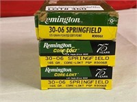 60rds Remington 30-06sprg