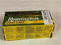 20rds Remington 300sav 150pspcl