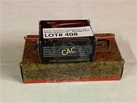 70rds Asst Brands 357sig Ammunition