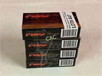 50rds PMC Bronze 380auto 90gr fmj