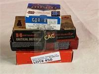 160rds Asst Brands 32 Ammunition