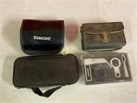 Box Light of Sighting Equipment/Tools