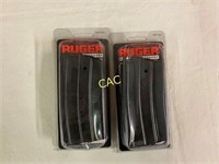 18pc Ruger Mini 14 Mags