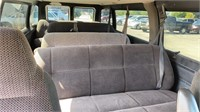 2001 Dodge Ram Wagon 3500 Maxi