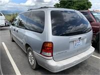 1999 Ford Windstar LX