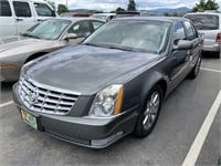 2006 Cadillac DTS Performance