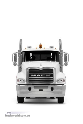2020 Mack Granite 64BT - Trucks for Sale