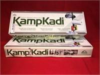2pc KampKadi Portable Organizer