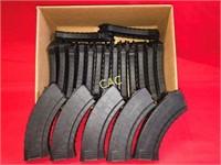 20pc TAPCO 7.62x39mm Magazines