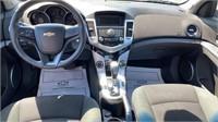 2011 Chevrolet Cruze LT Fleet