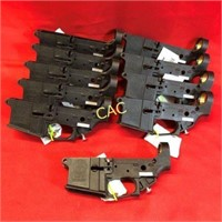 Tennessee Arms TNARMS15 5.56/.223 Lower- Polymer
