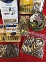 Large Lot of Asst Ammunition