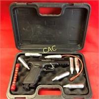 PG .43cal 11mm Defense Ball CO2 Pistol