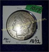 Miller-Snyder Coin Sale
