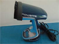 Rowenta X-Cel Hand Steamer - Tested