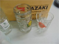 Collectable beer Glasses / Steins