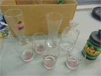 Collectable Beer Glasses