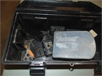 Black Tool Box / Tools