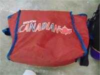 Various Cooler Bags