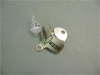 Beer Thirsty Cap Opener And Holder