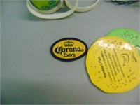 Corona Lot