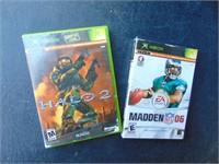PlayStation 2 / X Box Video Games / Guitar