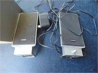 Pandex Surround Sound Speakers