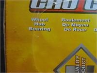 Pro Choice Wheel Hub Bearings  - NEW