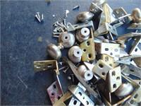 Crome Knobs / Hardware