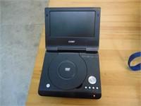Coby Dvd Player / Earphones