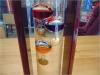 Temperature Glass / Gauge