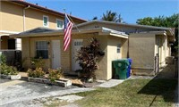 ABSOLUTE AUCTION: CORAL WAY NEIGHBORHOOD REAL ESTATE MIAMI