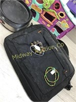 RIVAL MINI CROCKPOT/ TOTE BAG/ TOYS/ MISC ITEMS