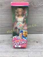 GIFT GIVING BARBIE