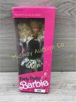 PARTY PRETTY BARBIE DOLL IN BOX