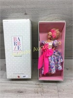 BARBIE STYLE COLLECTOR DOLL IN BOX