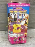 COOL TOPS COURTNEY DOLL IN BOX