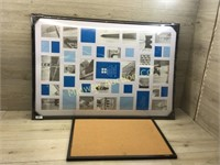 27 X 40 INCH POSTER OR COLLAGE FRAME