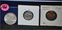 Estate Coin Auction