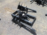 ONLINE ONLY - JULY 16  -  CONSTRUCTION AUCTION